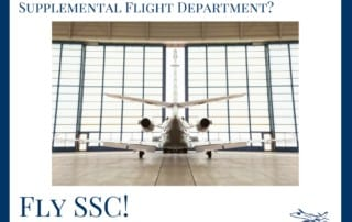 supplemntal flight service department