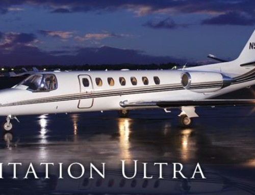 Citation Ultra