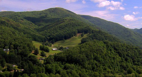 Private Jet Charter to Cataloochie