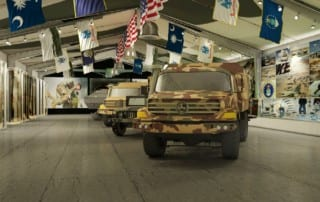 GMU Military Museum