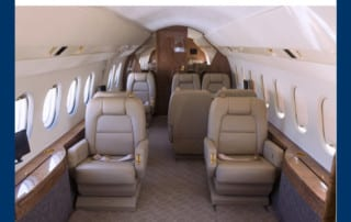 Custom VIP Interiors