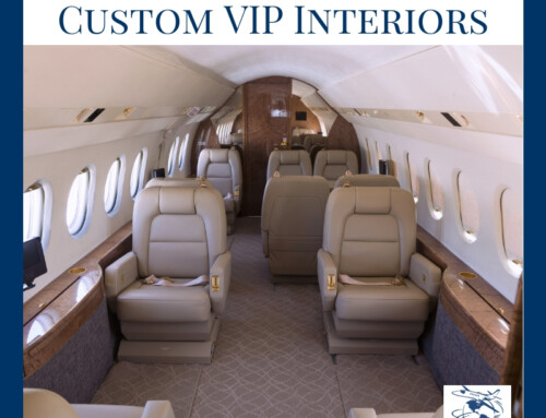 SSC Offers Custom VIP Interiors through Artisan Upholstery Shop
