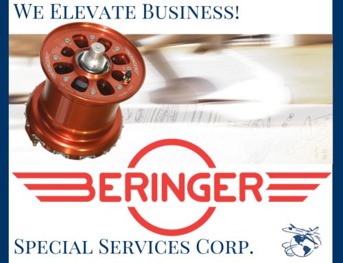 Protected: Beringer Brake Enjoys Direct Flights from Greenville