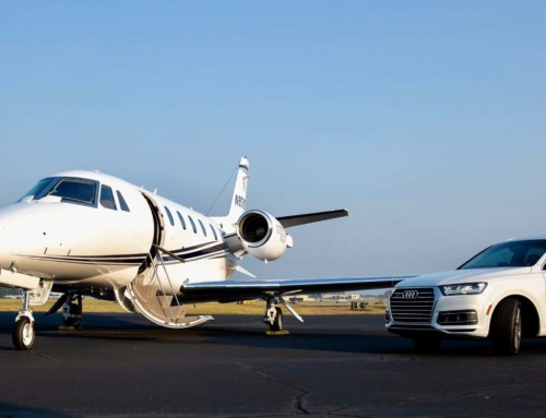 SSC Supplements Fleet with Cessna Citation XLS+ for Charter