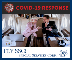 Private fights during the Covid-19 Pandemic