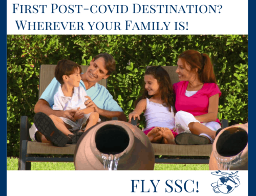 Post-Covid Vacation Destinations